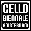 logo cello biennale